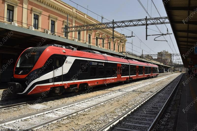 INTEROPERABILTA' FERROVIARIA